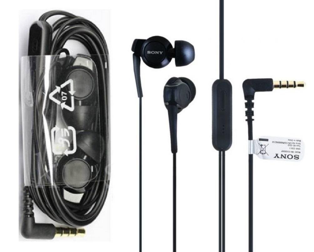 Sony MH-EX300AP Kopfhörer Headset Für Xperia Z5 Z4 Z3 Z2