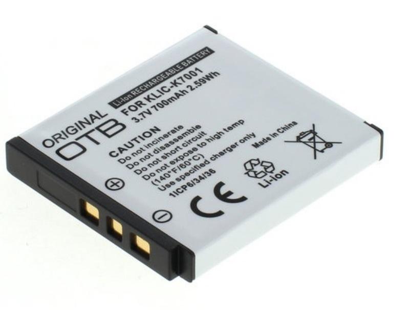 original vhbw® Netzteil für KODAK Easyshare M-320 M-340 M-1073