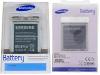 Samsung Akkublock 1500mAh Liion NFC I8190 Galaxy S3 Mini EB-L1M7FLUCSTD